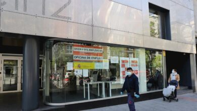 El SEPE retrasa la apertura de oficinas y los sindicatos reclaman que se reconozca su sobreesfuerzo
