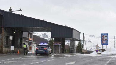 El Gobierno rectifica y no adelantará al 22 de junio la reapertura de las fronteras con Francia y Portugal