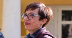 La directora de la Guardia Civil, María Gámez.