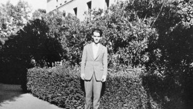 Ocho poemas de Federico García Lorca para recordarlo en su 122 cumpleaños
