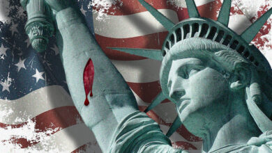 Racismo, la herida abierta de América