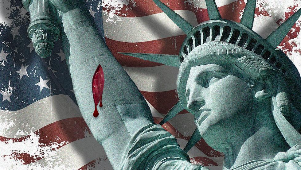 Racismo, la herida abierta de América - El Independiente