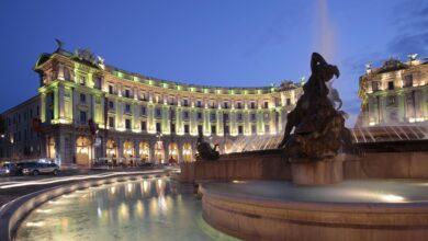 NH ahorra costes millonarios aplazando la entrega de 7 hoteles de lujo en plena crisis