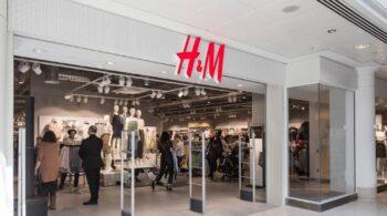 H&M plantea un ERE en España: despedirá a 1.100 trabajadores y cerrará 30 tiendas