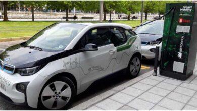 Siete meses peinando España para hacer el mapa de todos los enchufes para coches eléctricos