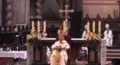 """El cardenal Cañizares dice en misa que la vacuna contra el coronavirus se hace con """"fetos abortados"""""""