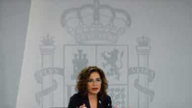 """Montero arremete de nuevo contra el PP al que acusa de """"hablar mal de España en Europa"""""""