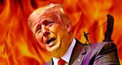 El discurso del odio produce monstruos