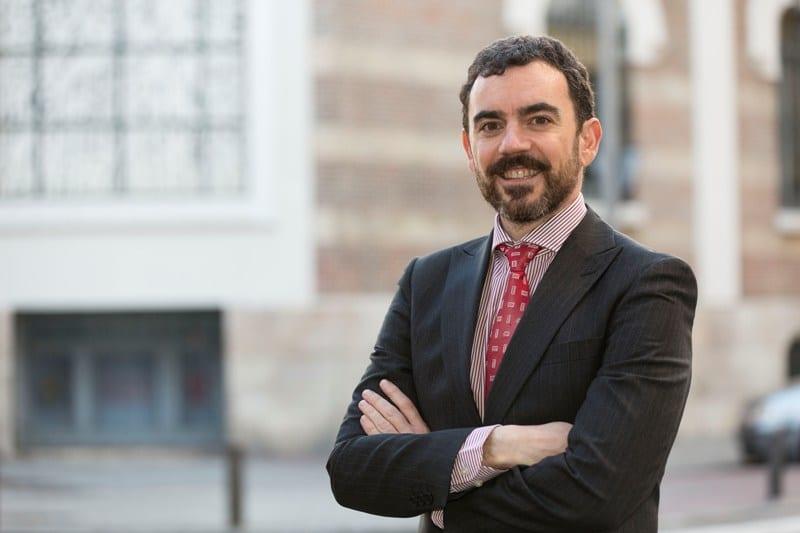 Óscar Álvarez López.