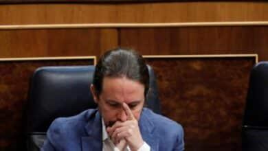 """Iglesias asegura que no es """"viable"""" llegar a un acuerdo con Cs para los PGE"""