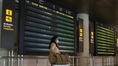España pierde 27 millones de turistas y 19.000 millones de ingresos por el covid