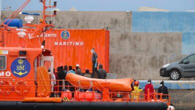 España retoma los vuelos de deportación para devolver inmigrantes a Mauritania
