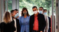El PSE extiende ya a municipios vascos la sintonía con Bildu del Congreso y Navarra