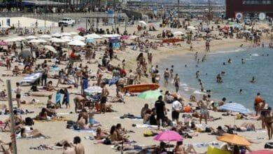 Aumentan los contagios de COVID entre los adolescentes y jóvenes de Cataluña