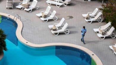 La mitad de empleados de hotel no trabajó este verano: 147.000 empleos menos que hace un año