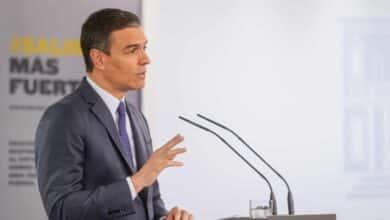 Sánchez promete otros 40.000 millones en avales para créditos a pymes