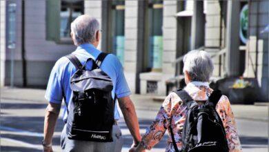 La brecha de las pensiones entre hombres y mujeres se ha reducido cuatro puntos en una década