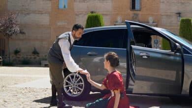 El teatro en coche vuelve a Almagro con 'El teatro de sus Mercedes'
