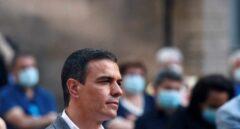 Pedro Sánchez se pierde el cierre de campaña por una avería en el jet con el que volaba a Galicia