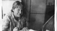 Cinco poemas de Gloria Fuertes para celebrar su cumpleaños