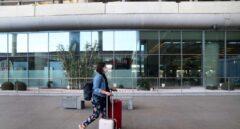 Arrancan los controles en aeropuertos: formulario antes de llegar y fiebre desde 37,5 grados