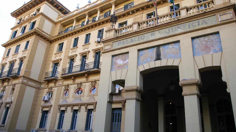 Audiencia Provincial de Málaga.