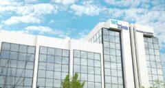 Sede del banco WiZink.