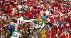 La Fiscalía pide entre 8 y 41 años para los tres acusados de los atentados de Cataluña