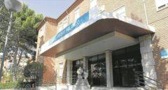 Hospital Obispo Polanco de Teruel.