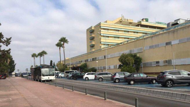 Hospital Costa del Sol de Marbella.