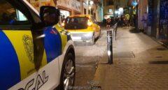 Seis detenidos y seis policías heridos en una fiesta en Sevilla con 20 personas sin mascarilla