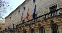 Audiencia Provincial de Mallorca.