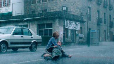 Las series 'Patria' y 'Antidisturbios' se estrenarán en el Festival de Cine de San Sebastián