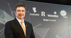 Euskaltel firma un acuerdo con  Telefónica para usar su red y crecer en toda España