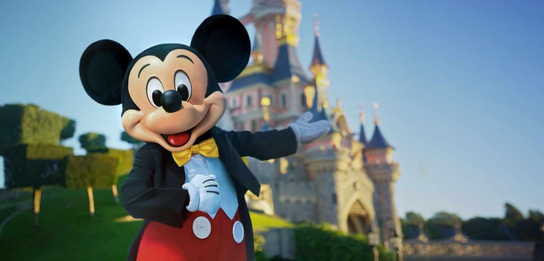 Disneyland Paris reabre este miércoles sus puertas tras el parón por el coronavirus