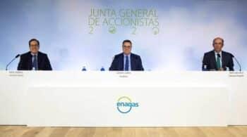 Enagás, única compañía de su sector con el mayor reconocimiento de CDP en sostenibilidad