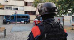 Los Mossos abren diligencias por amenazas a judíos en una manifestación ultra