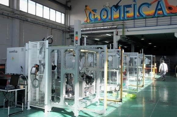 Comfica compra Dominion Networks y aumenta alrededor de 25 millones sus ventas con Telefónica