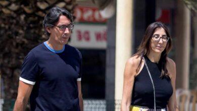 Fallece repentinamente el marido de Paz Padilla, el abogado Antonio Juan Vidal