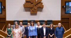 El PSE cambia de voz: diálogo 'sin complejos' con Bildu y pluralidad de naciones