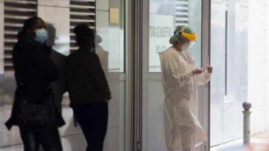España registra 257 nuevos contagios en 24 horas, la cifra más alta en los últimos 40 días