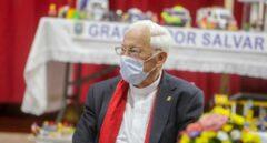 El Padre Ángel oficiará hoy un funeral en la iglesia de San Antón para las 59 víctimas no reclamadas