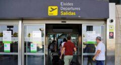 Reino Unido recomienda ahora no viajar a Canarias y Baleares