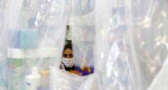 """Científicos contra la OMS: la evidencia del contagio aéreo del coronavirus es """"abrumadora"""""""
