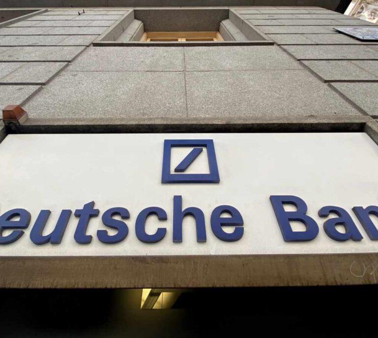 El coste de la 'Guerra Fría Tecnológica' durante cinco años podría ascender a 3,2 billones de euros, según Deutsche Bank