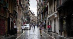 El barrio pamplonés de Mendillorri vuelve a la Fase 2 por el incremento de contagios