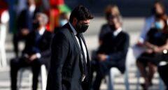 El presidente de Murcia apunta al 'coladero' de Barajas como origen de la expansión de contagios
