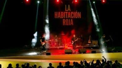 La Habitación Roja reanuda sus conciertos para combatir al virus con música