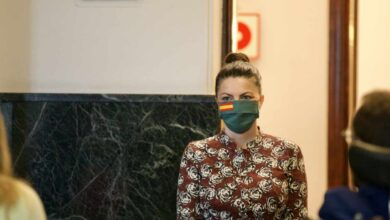 """""""Ciudadanos ha abandonado a todos los españoles. No tienen escrúpulos"""""""