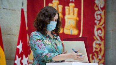 Madrid impone la mascarilla obligatoria y restringe las reuniones a 10 personas